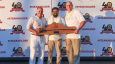 Chef Middle East named International Distributor Marketer of the Year